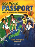 My First Passport 1 Student Book