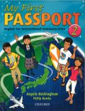 My First Passport 2 Student Book