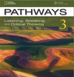 画像1: Pathways Listening Speaking and Critical Thinking 3 Student Book with Online Workbook Access Code