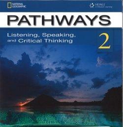 画像1: Pathways Listening Speaking and Critical Thinking 2 Student Book with Online Workbook Access Code