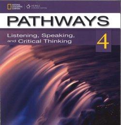 画像1: Pathways Listening Speaking and Critical Thinking 4 Student Book with Online Workbook Access Code