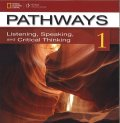 Pathways Listening Speaking and Critical Thinking 1 Student Book with Online Workbook Access Code