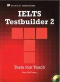 IELTS Testbuilder 2 Student Book
