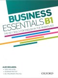 Business Essentials Student Book with DVD