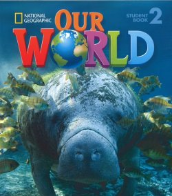 画像1: Our World 2 Student Book Text,Only