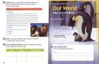 内容チェック!3: Our World 3 Student Book ,Text Only