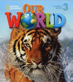 画像1: Our World 3 Student Book ,Text Only