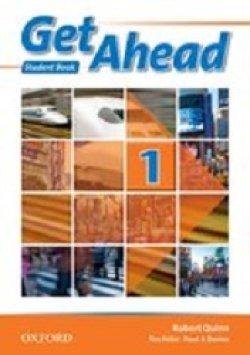 画像1: Get Ahead 1 Student Book