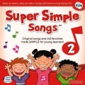 Super Simple Songs Original Series CD2 (第2版)