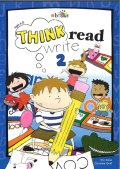 Think Read Write 2 CD付きワークブック