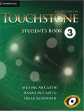 Touchstone 2nd edition level 3 Student Book