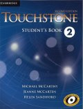 Touchstone 2nd edition level 2 Student Book