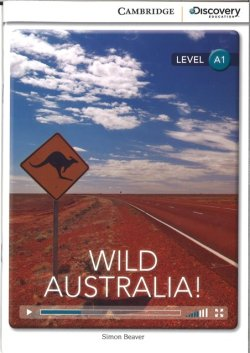 画像1: Intro A1 Level : Wild Australia!(Cambridge Discovery Interactive Readers)