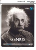 【Cambridge Discovery Interactive Readers】Intro A1 Level : Genius
