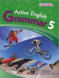 Active English Grammar 2nd edition 5 Student Book