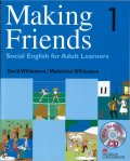 Making Friends 1 Student Book 大人のためのやり直し英会話
