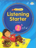 Listening Starter 2nd edition Level 2 Student Book w/Workbook