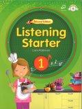 Listening Starter 2nd edition Level 1 Student Book w/Workbook