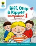 Oxford Reading Tree :Biff ,Chip&Kipper Companion 1