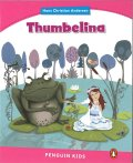 【Pearson English Kids Readers】Thumbelina