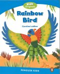 【Pearson English Kids Readers】Rainbow Bird