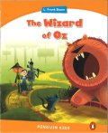 【Pearson English Kids Readers】The Wizard of Oz