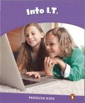 【Pearson English Kids Readers】Into I.T.