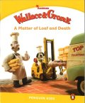 【Pearson English Kids Readers】Wallace & Gromit