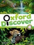 Oxford Discover Level 4 Student Book