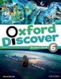 Oxford Discover Level 6 Student Book