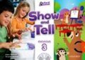 Oxford Show and Tell Level 3 Class Book and Multi ROM Pack