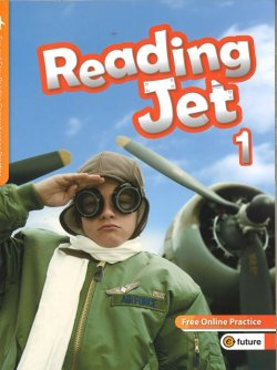 画像1: Reading Jet 1 Student Book with CD