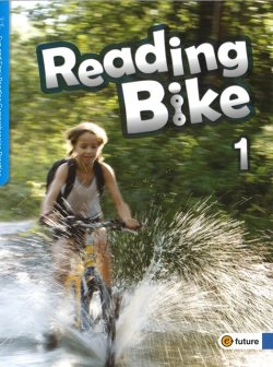 画像1: Reading Bike 1 Student Book with CD