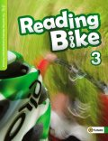 Reading Bike 3 Student Book with CD