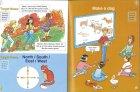 内容チェック!2: New Finding Out 5 Class Book