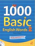 1000 Basic English Words 2 Student Book