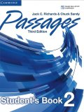 Passages 3rd Edition Level 2 Student Book