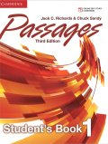 Passages 3rd Edition Level 1 Student Book