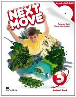 画像1: Next Move Level 3 Student Book +eBook Pack