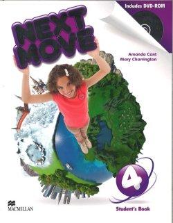 画像1: Next Move Level 4 Student Book +eBook Pack