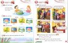 内容チェック!3: Next Move Level 2 Student Book +eBook Pack