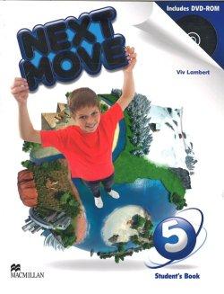 画像1: Next Move Level 5 Student Book +eBook Pack