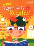 Super Easy Reading 2nd edition Level 1 Student Book w/Hybrid CD