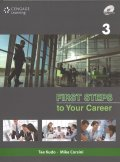 First Steps to Your Career 3 Student Book w/MP3 Audio CD