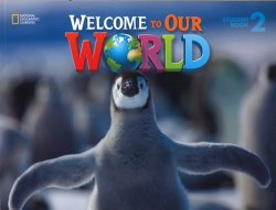 画像1: Welcome to Our World 2 Student Book ,Text Only