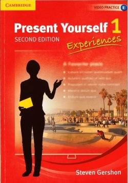 画像1: Present Yourself 1 2nd Edition Student Book