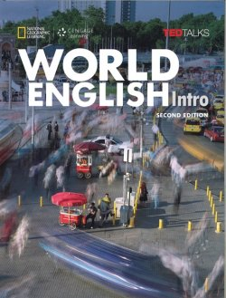 画像1: World English 2nd Edition Level Intro Student Book, text only