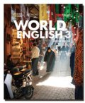 World English 2nd Edition Level 3 Student Book, text only