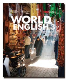 画像1: World English 2nd Edition Level 3 Student Book, text only