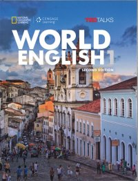 World English 2nd Edition Level 1 Student Book, text only